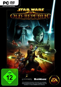 Star Wars: The Old Republic - [PC] - 1