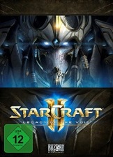 StarCraft II: Legacy of the Void - [PC/Mac] - 1