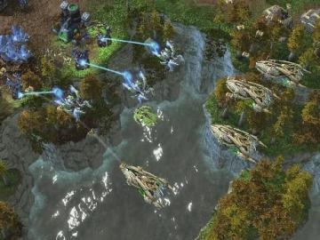 StarCraft II: Wings of Liberty