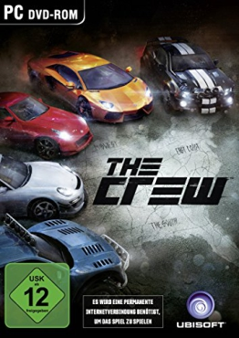 The Crew [PC Download] - 1