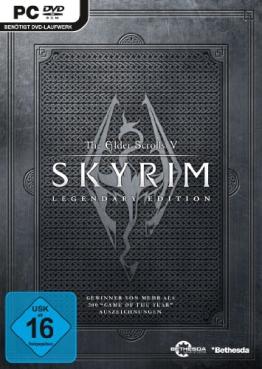 The Elder Scrolls V: Skyrim - 1