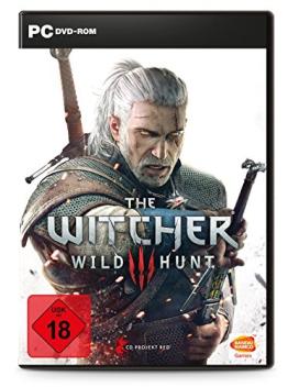 The Witcher 3: Wild Hunt - Standard - [PC] - 1