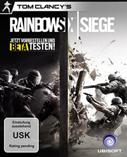 Tom Clancy's Rainbow Six Siege - [PC] - 1