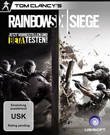 Tom Clancy's Rainbow Six Siege - [PC] - 1