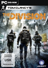 Tom Clancy's: The Division - [PC] - 1