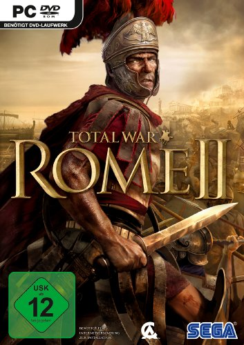 Total War: Rome II - [PC] - 1