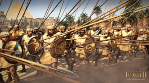 Total War: Rome II - [PC] - 3