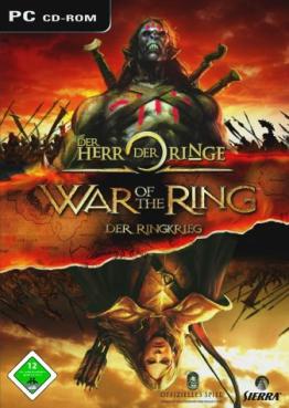 War of the Ring - Der Ringkrieg - 1