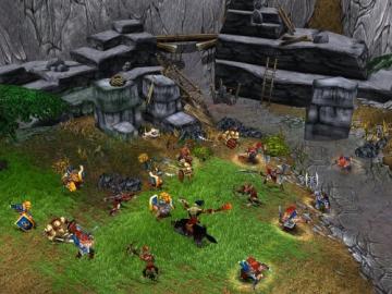 War of the Ring – Der Ringkrieg