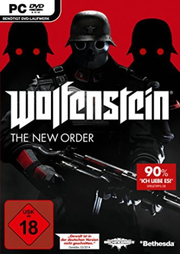 Wolfenstein: The New Order - [PC] - 1