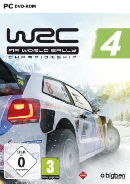WRC 4 - World Rally Championship - [PC] - 1
