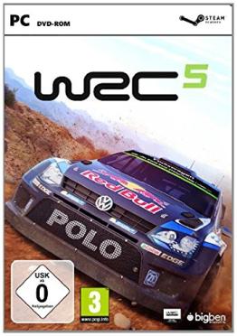 WRC 5 - 1