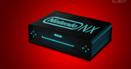 Nintendo NX Konsole