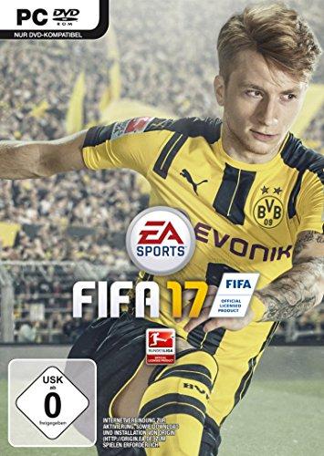 FIFA 17 - [PC] -