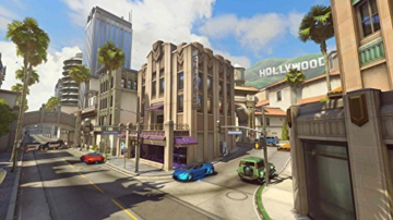 Overwatch – Origins Edition – [PC]