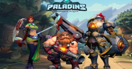 Paladins Open Beta Test